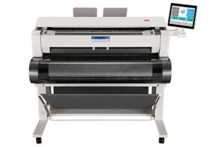 KIP 770 Multi-Function Single Footprint System