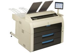 KIP 7980 MFP System