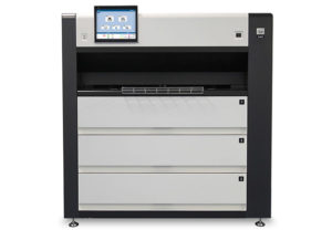 KIP 940 High Production Color Print System