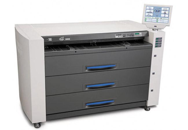 KIP 9900 Print System