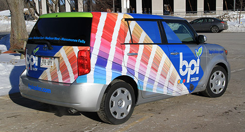 BPI Color Fleet Graphics