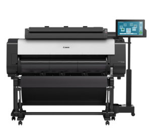 Canon imagePROGRAF TX3000 MFP with T36 scanner