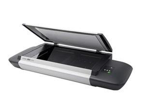 Contex HD iFLEX Color Scanner