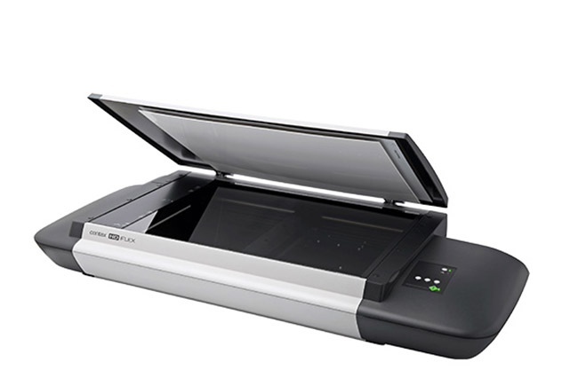 Contex HD iFLEX Color Scanner