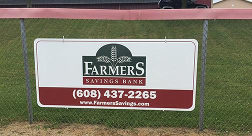 Farmer's Savings Bank