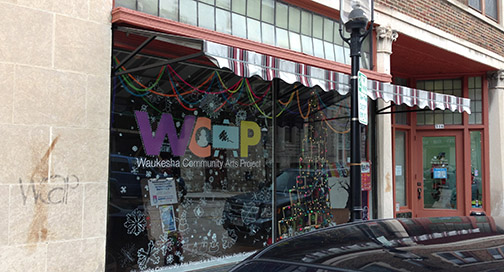 Wcap Window Graphics by BPI Color