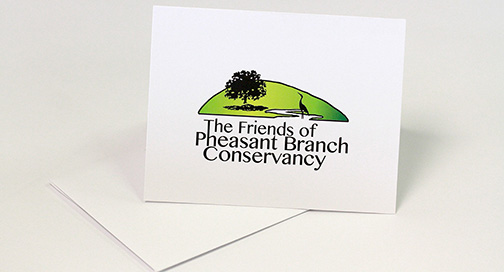 Note Cards, Postcard, letterhead at BPI Color