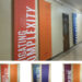 BPI Color helps add a splash of color to Mount Mary University