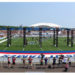 BPI Color signage at CrossFit Games helps spectator experience