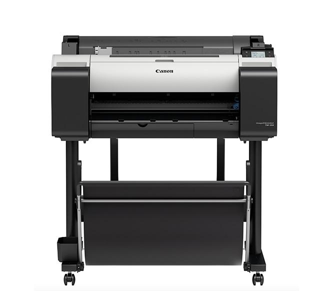 Canon imagePROGRAF TM-200 24-in Printer