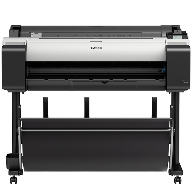 Canon imagePROGRAF TM-300 36-in Printer