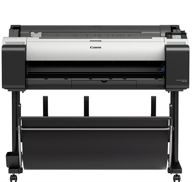 Canon imagePROGRAF TM-300 36-in Printer