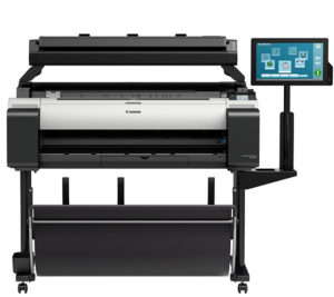 Canon imagePROGRAF TM-300 MFP 36-in Printer