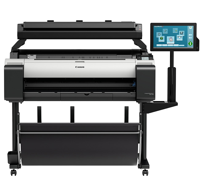 Canon imagePROGRAF TM-300 MFP 36-in Printer
