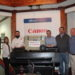 Canon says Thank You to the BPI Color Sales Team