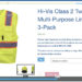 BPI Color adds Hi-Vis Clothing to product offerings