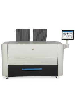 KIP 650 Multi-Touch Color Print System