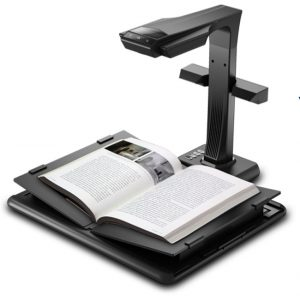 CZUR M3000 Professional Book Scanner