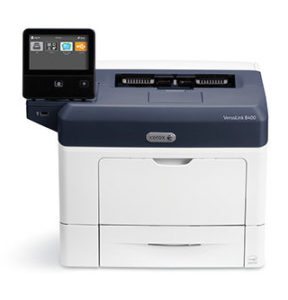 Xerox VersaLink B400 Printers and Multifunction Printers