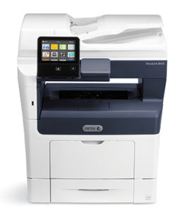 Xerox VersaLink B405 Printers and Multifunction Printers