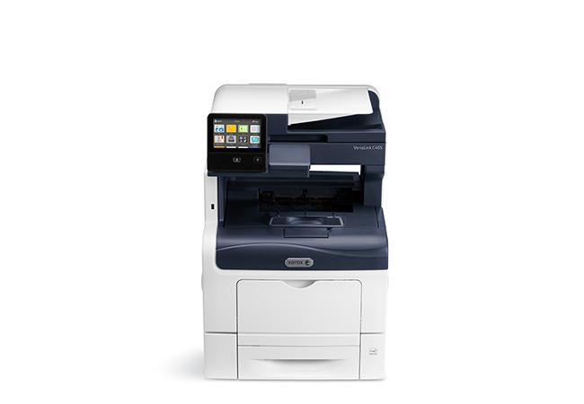 Xerox VersaLink C405 Color Printers and Color Multifunction Printers