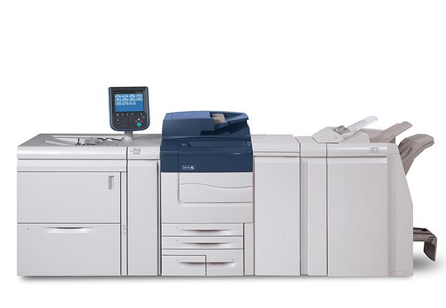 Xerox Color C60/C70 Printer