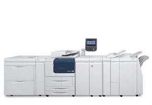 Xerox D95A/D110/D125 Pro Copier/Printer