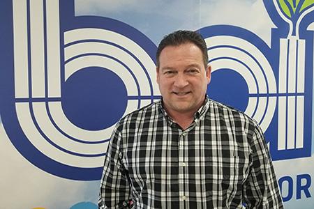 Brian Brandenburg joins the BPI Color team as a Sales Executive