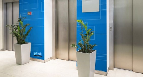 Safe Walls - Office