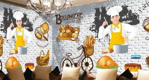 Safe Walls - Restaurants
