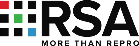 RSA Reprographics Services Association