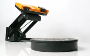 SOL Dimension 3D Scanner
