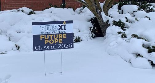 Pius XI Catholic High School