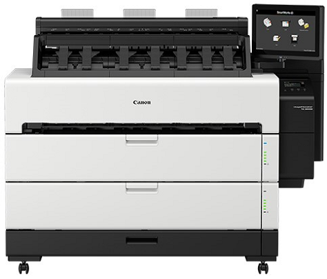 BPI Color - Launch of the Canon imagePROGRAF TZ-30000 Series