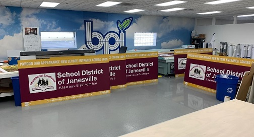 school district of janesville